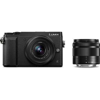 Lumix GX80 Twin Kit