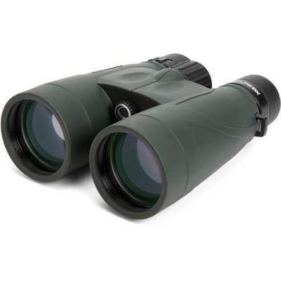 Image of Celestron Nature DX 10x56 Binoculars