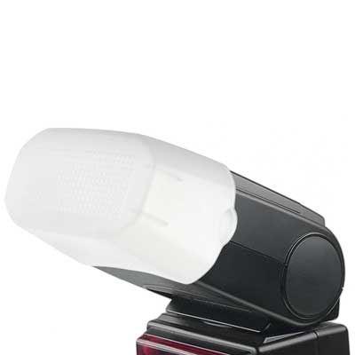 Kaiser SoftCap Flash Diffuser for Nikon SB-500