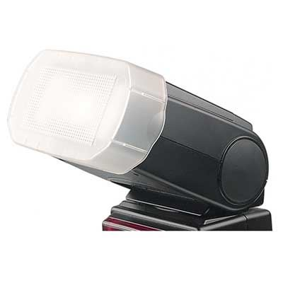 Kaiser SoftCap Flash Diffuser for Canon 600EX-RT