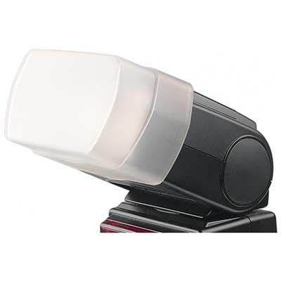 Kaiser SoftCap Flash Diffuser for Canon 430EX/EX II