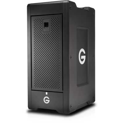 Image of G-Technology G-Speed Shuttle XL Thunderbolt External Hard Drive - 32TB