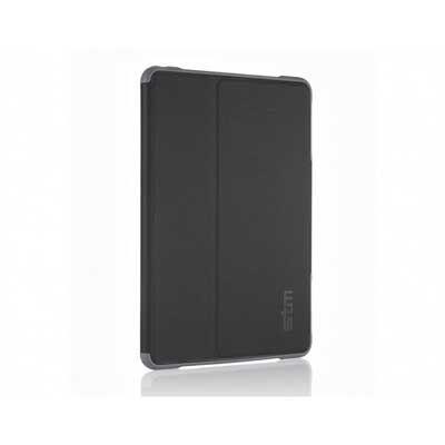 Image of STM Dux Case for iPad Mini 4 - Black