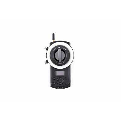 Used DJI Focus Remote Controller