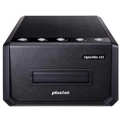 Plustek 135 OpticFilm Scanner