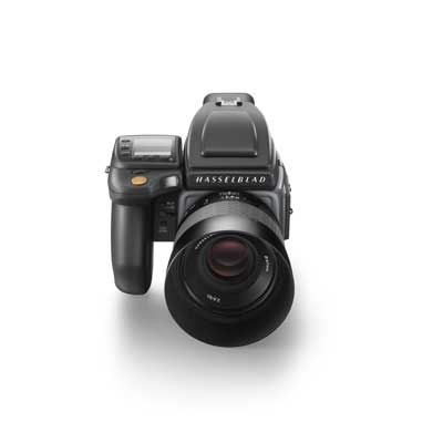 Image of Hasselblad H6D-100c Medium Format Digital Camera