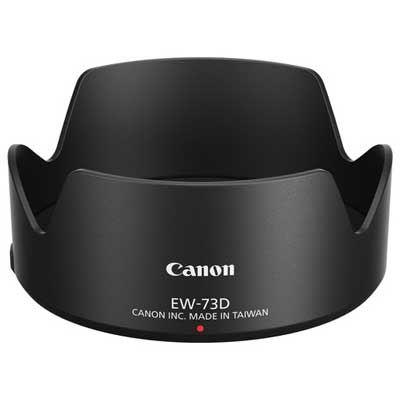 Image of Canon EW-73D Lens Hood