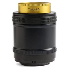 Lensbaby Twist 60 Lens - Sony E Fit