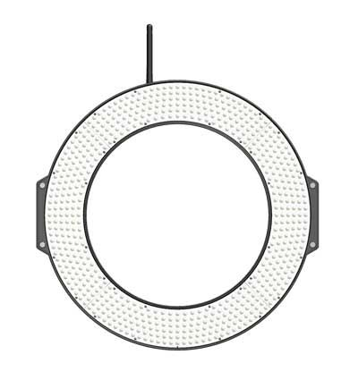 F+V R720 Lumic Daylight LED Ring Light