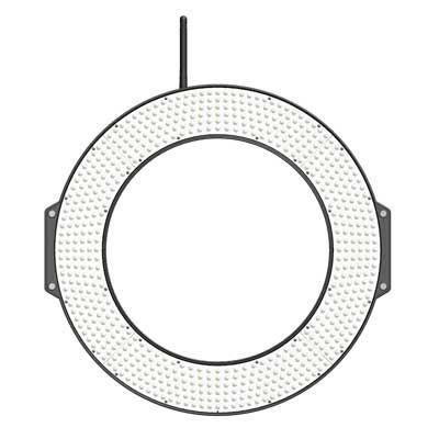 F+V Z720 UltraColor Daylight Ring Light