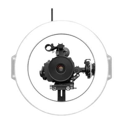 FV Z720S UltraColor BiColour Ring Light