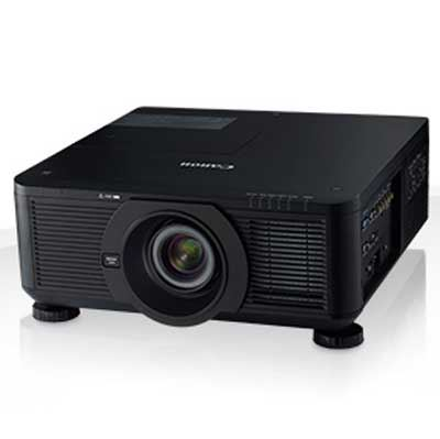 Canon LXMU700 Multimedia Projector