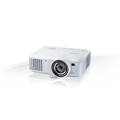 Image of Canon LV-WX310ST Multimedia Projector