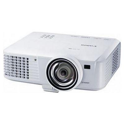 Canon LV-X310ST Multimedia Projector