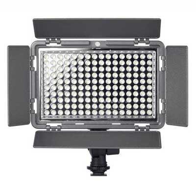 Vibesta Verata160 Bi-Colour LED On-Camera Light