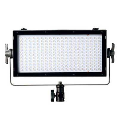Vibesta Capra20 Bi-Colour LED Panel Light