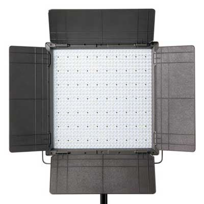 Vibesta Capra75 Daylight LED Panel Light