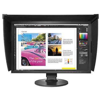 Image of EIZO ColorEdge CG2420 24 Inch Monitor