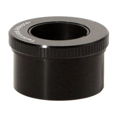 Sky-Watcher Twist Lock Adapter 2inch to 1.25inch