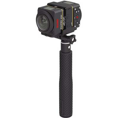 Kodak PIXPRO SP360 360 Degree Action Camera   Dual Pro Pack