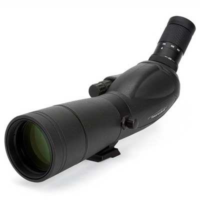 Image of Celestron TrailSeeker 65 Angled Spotting Scope