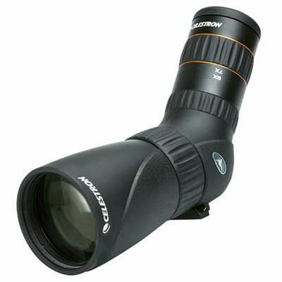 Celestron Hummingbird 9-27x56 ED Angled Spotting Scope