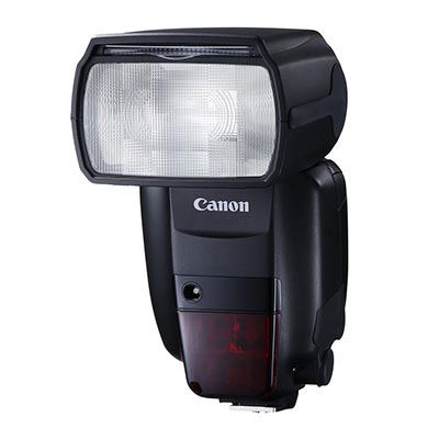 Image of Canon Speedlite 600EX II-RT Flash