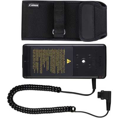 Canon CP-E4N Compact Battery Pack for Speedlite