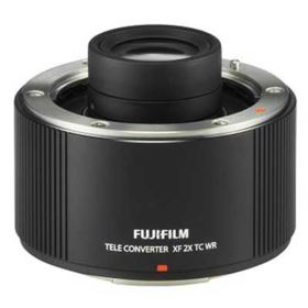 Used Fujifilm XF 2x TC WR Teleconverter