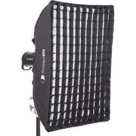 Interfit 60 x 90cm Rectangular Softbox with Grid