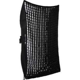 Interfit 120x180cm Rectangular Softbox with Grid