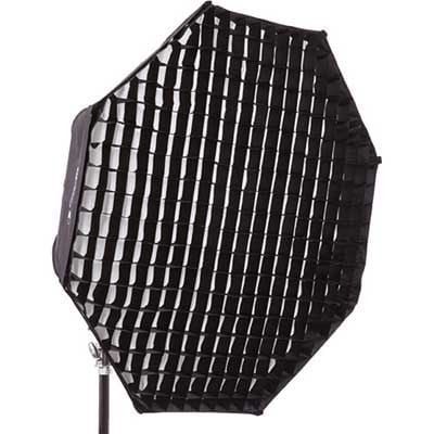 Image of Interfit 120cm (48inch) Octabox with Grid