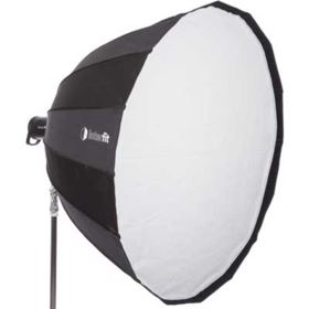 Used Interfit 150cm (60 inch) Parabolic Softbox with Grid