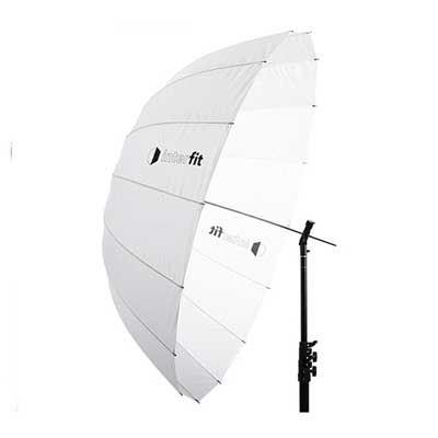 Interfit 51 inch Translucent Parabolic Umbrella