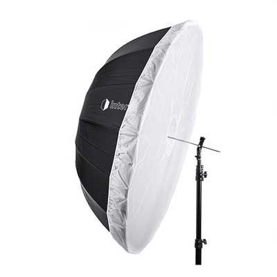 Interfit 51 inch Translucent Diffuser for Parabolic Umbrella