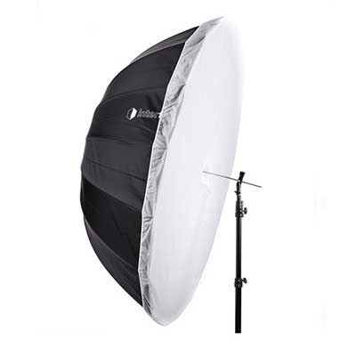 Interfit 65 inch Translucent Diffuser for Parabolic Umbrella