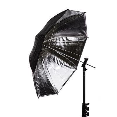 Interfit 36 inch Silver Umbrella