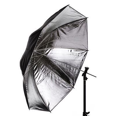 Interfit 43 inch Silver Umbrella