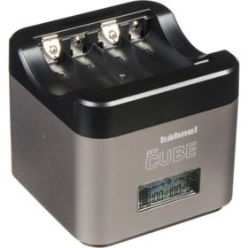 Hahnel ProCube Twin Charger - Canon