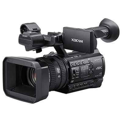 Sony PXWZ150 4K Professional Camcorder