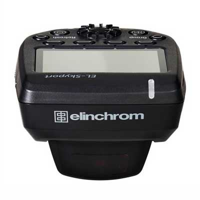 Elinchrom Skyport Plus HS Transmitter for Sony