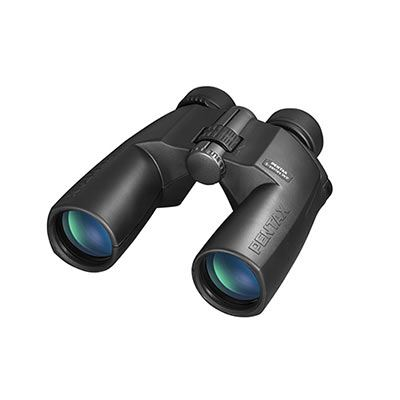 Image of Pentax SP 10x50 WP Observation Binoculars