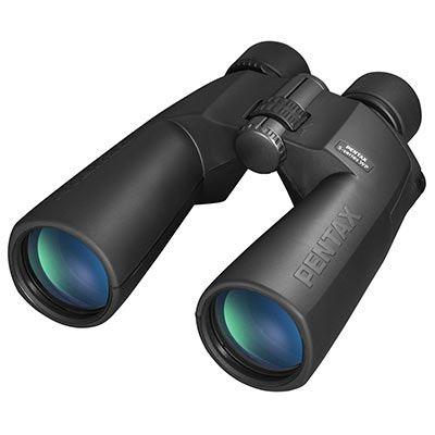 Image of Pentax SP 20x60 WP Observation Binoculars