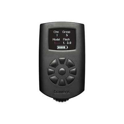 Image of Bowens XMSR Remote