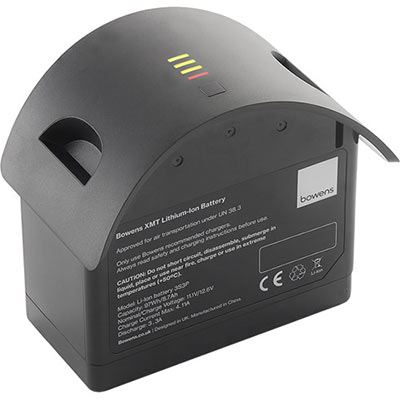 Image of Bowens XMT Battery