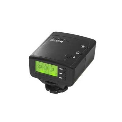 Image of Bowens XMTR Remote - Canon