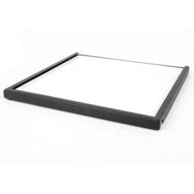 Used Rosco LitePad Axiom 305mm x 305mm Daylight