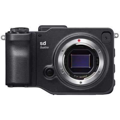Image of Sigma sd Quattro Digital Camera