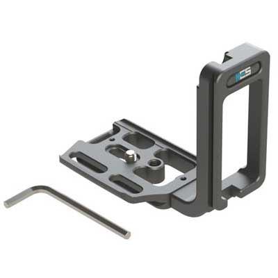 Accessories Kirk BL-D500 L-Bracket for Nikon D500