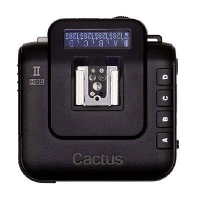 Image of Cactus V6 II Wireless Flash Transceiver